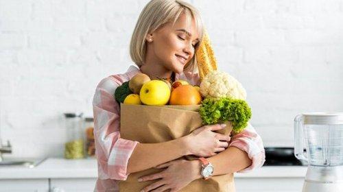 Доставка продуктов на дом: современно, быстро и качественно