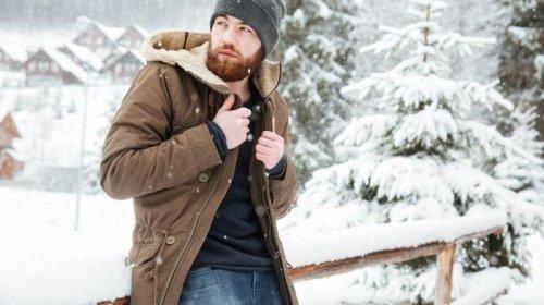 Мужская зимняя куртка: секреты правильного выбора