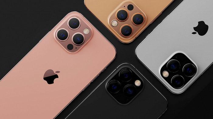 Дисплей iPhone 13 назван лучшим в мире