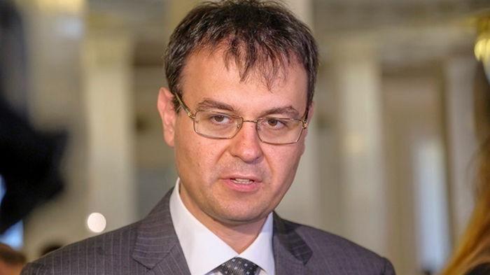 Гетманцев рассказал о налоговой амнистии для родственников чиновников