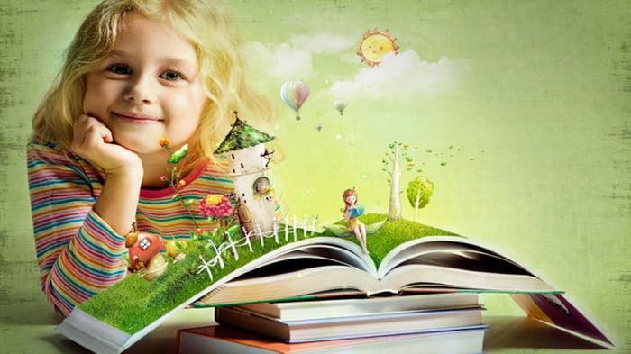 Книга как лучший способ эффективного развития