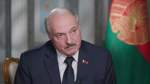 Лукашенко назвал выдумкой Запада вхождение Беларуси в состав РФ