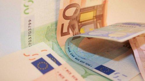 В Германии инфляция достигла тридцатилетнего максимума