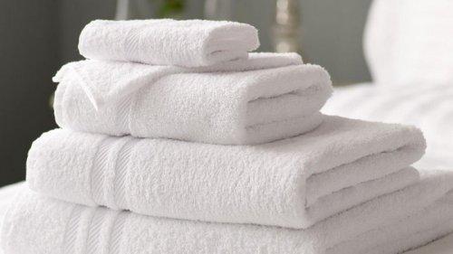 4 способа сэкономить на полотенцах для отеля