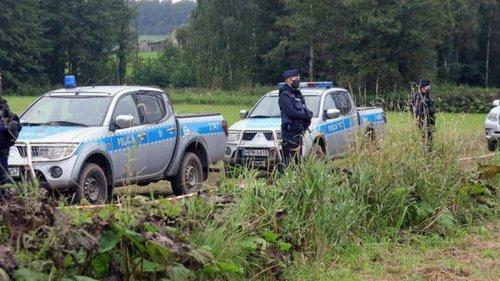 Рекордное число нелегалов из Беларуси пыталось попасть в Польшу