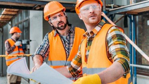 Как найти строительную компанию в Украине