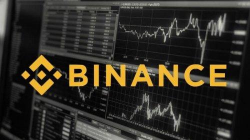 Криптовалютная биржа Binance: умный торговый терминал и боты для трейдинга