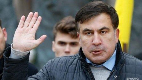 В Грузии исключают помилование Саакашвили