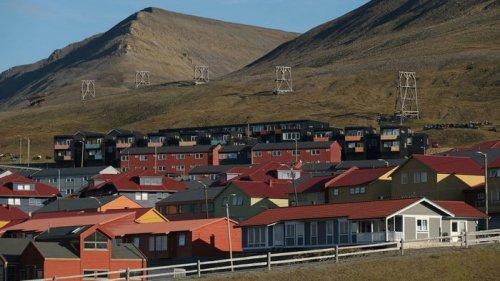 В Норвегии закрывают последнюю угольную шахту