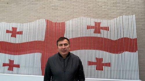 Сотрудники Саакашвили рассчитывают на его возвращение