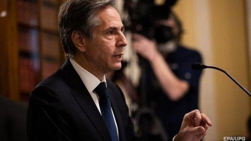 США и Франция провели переговоры после скандала с подлодками