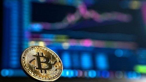Динамика цен на биткоин в октябре - прогноз