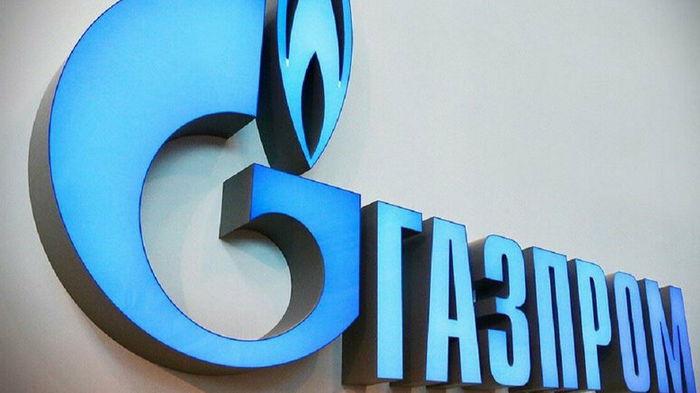 Акции Газпрома обвалились