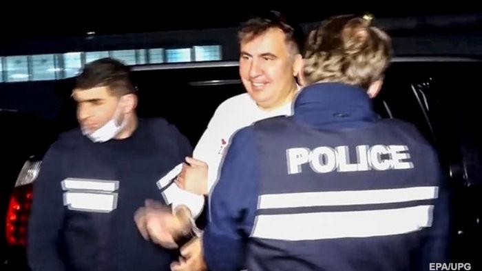 Власти Грузии считают, что Саакашвили приехал устроить госпереворот
