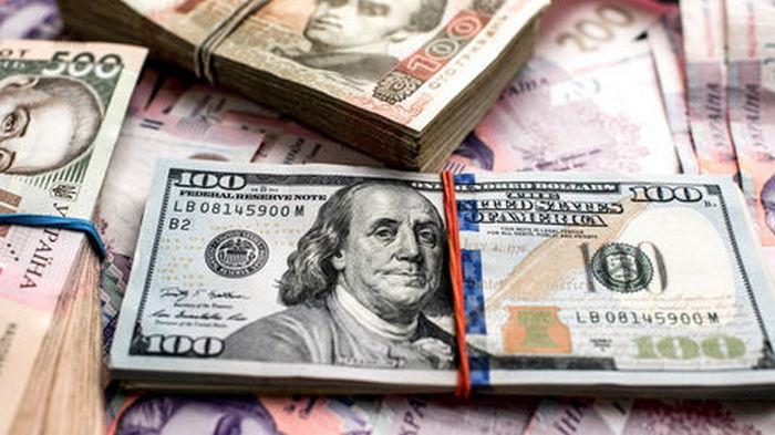 Курс валют НБУ на 3 октября