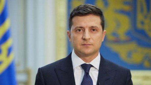 Украина будет работать над возвращением Саакашвили на всех уровнях – Зеленский