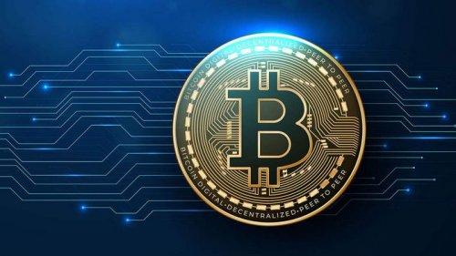 Цена Bitcoin впервые с сентября превысила $50 тысяч