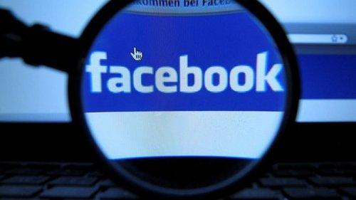 СМИ пишут об утечке данных пользователей Facebook
