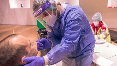 Вспышка Дельта-штамма в Австралии распространилась на новые штаты