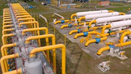 В Нафтогазе рассчитали стоимость импортированного газа в сентябре