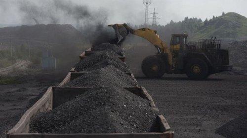 Цена на уголь в Европе впервые превысила $300