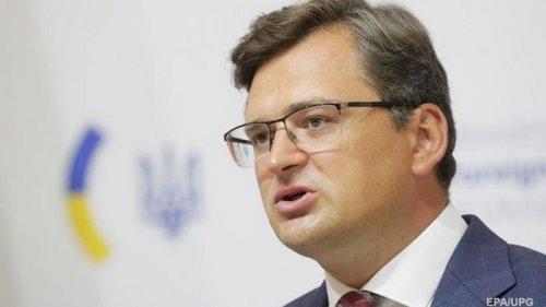 Кулеба озвучил позицию Украины в отношениях с Китаем