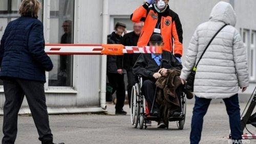 В Польше за неделю COVID-заболеваемость подскочила на 70%