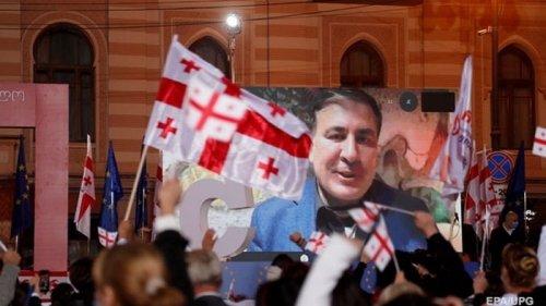 В ЕС сделали заявление в связи с арестом Саакашвили
