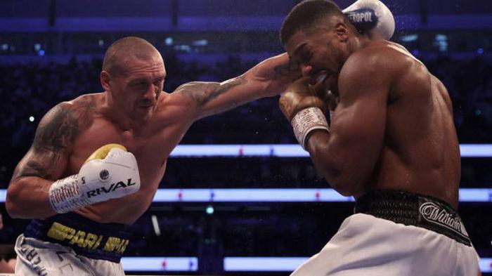 Чемпион мира Фьюри оценил шансы Джошуа на победу в бою-реванше с Усиком