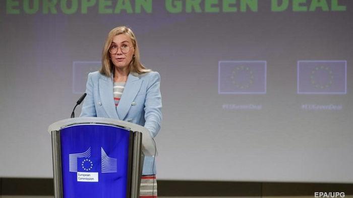 В ЕС спрогнозировали сроки снижения цен на газ
