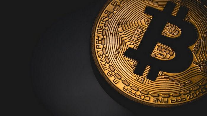 Bitcoin приблизился к отметке в $55 тысяч