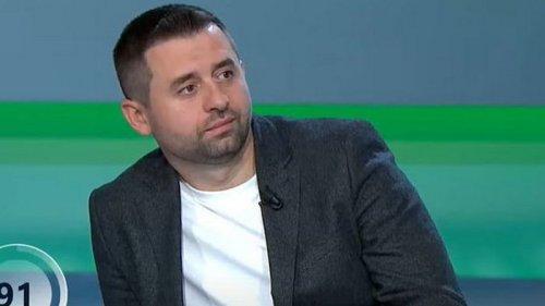 Арахамия о мандате Разумкова: Зависит от его политического будущего
