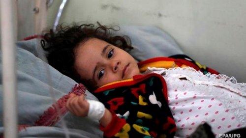 ВОЗ разрешила использовать вакцину от малярии для детей