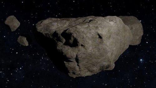 NASA готовится атаковать астероид - СМИ