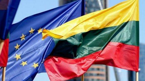Литва получила почти 30 млн евро от ЕС на управление нелегальной мигра...