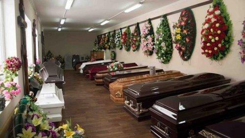 Как выбрать бюро ритуальных услуг Киева