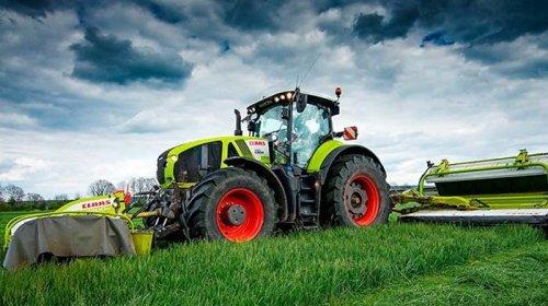 Сельскохозяйственная техника: своевременный ремонт и подбор запчастей