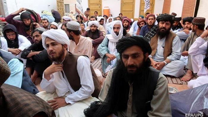 Канада примет 40 тысяч беженцев из Афганистана