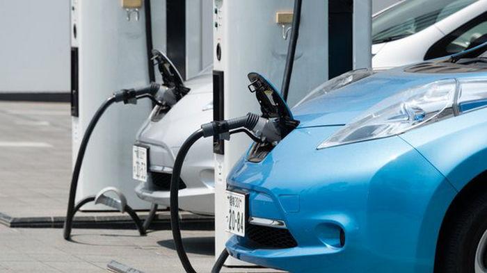 Украинцы купили рекордное количество электромобилей. Топ-5 моделей сентября