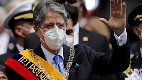 В Эквадоре начинается расследование из-за президентских офшоров