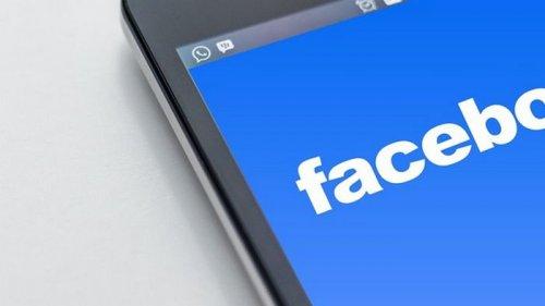 В работе Facebook и Instagram произошел очередной сбой