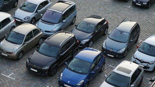 Часть евроблях конфискуют: водителям грозят уголовные дела