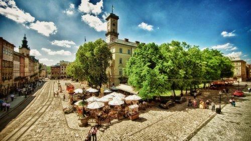 Розбудова Львова й проблеми сталого розвитку