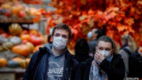В Украине за сутки 207 COVID-смертей