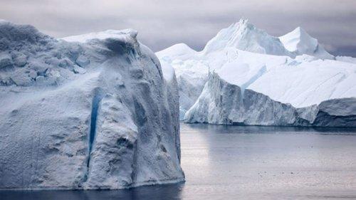 Радиация и новые вирусы: ученые назвали последствия размораживания Арк...
