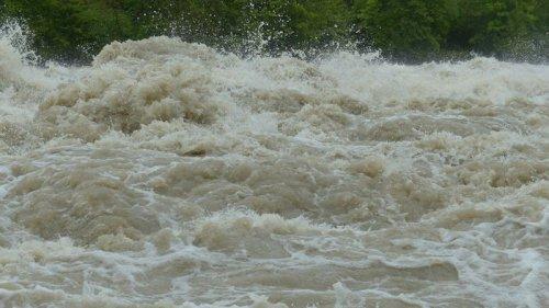 Наводнение в Китае унесло жизни 15 человек