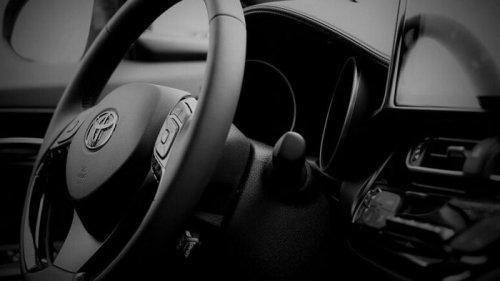 Toyota сократит производство автомобилей в ноябре