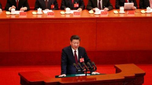 Си Цзиньпин не будет участвовать в конференции по борьбе с изменением ...