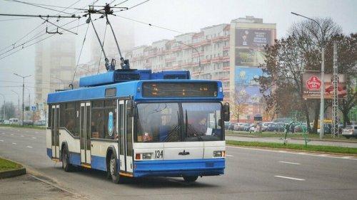 В Запорожье усиливают ограничения для проезда в транспорте