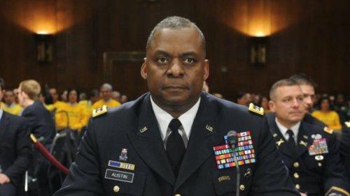 В Пентагоне рассказали детали визита министра обороны США в Украину